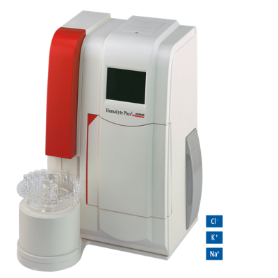 HumaLyte Plus3 ISE System