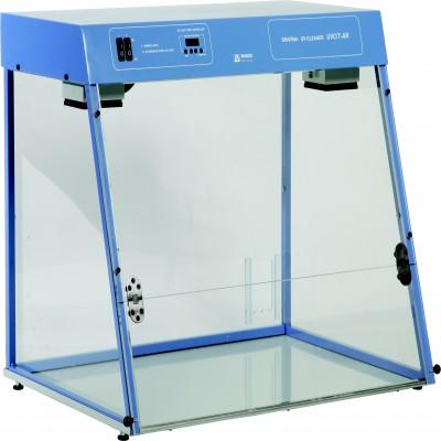 PCR Workstation With UV Air Recirculator, Boeco