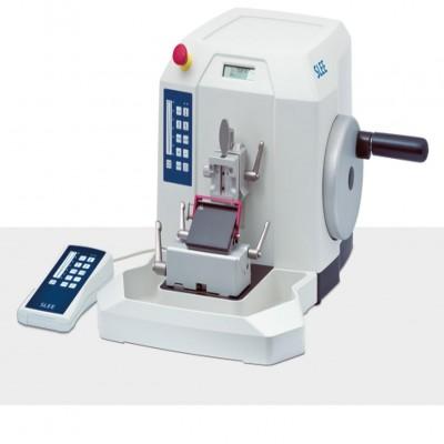 Rotary Microtomes , CUT 4062, CUT 5062 and CUT 6062