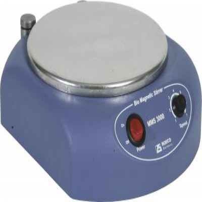 Magnetic Stirrer MMS 3000, Boeco
