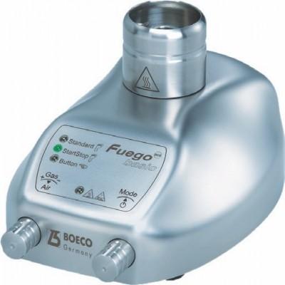 FUEGO SCA BASIC SAFETY LABORATORY GAS BURNER