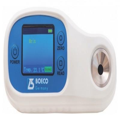 Digital Hand Refractometer, Boeco