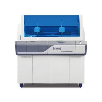 Maglumi 2000 Plus Analyzer